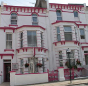 Hastings Guesthouse